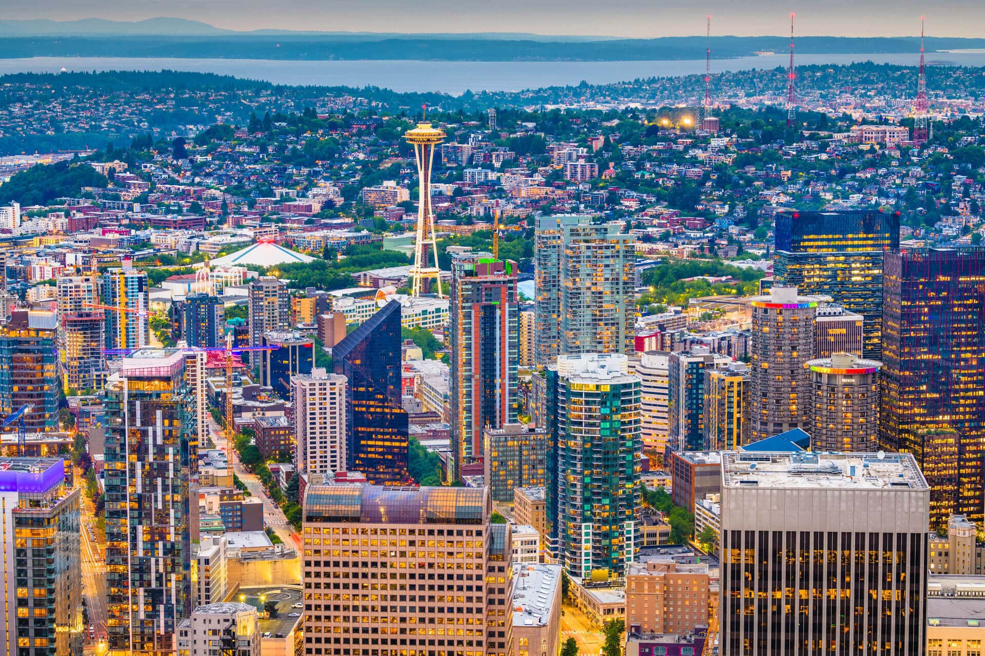 How COVID-19 Has Changed The Seattle Housing Market